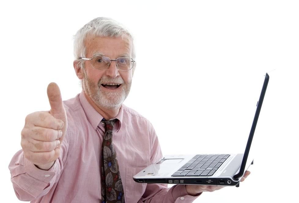 «Азбука Интернета»  учебное пособие для пенсионеров.