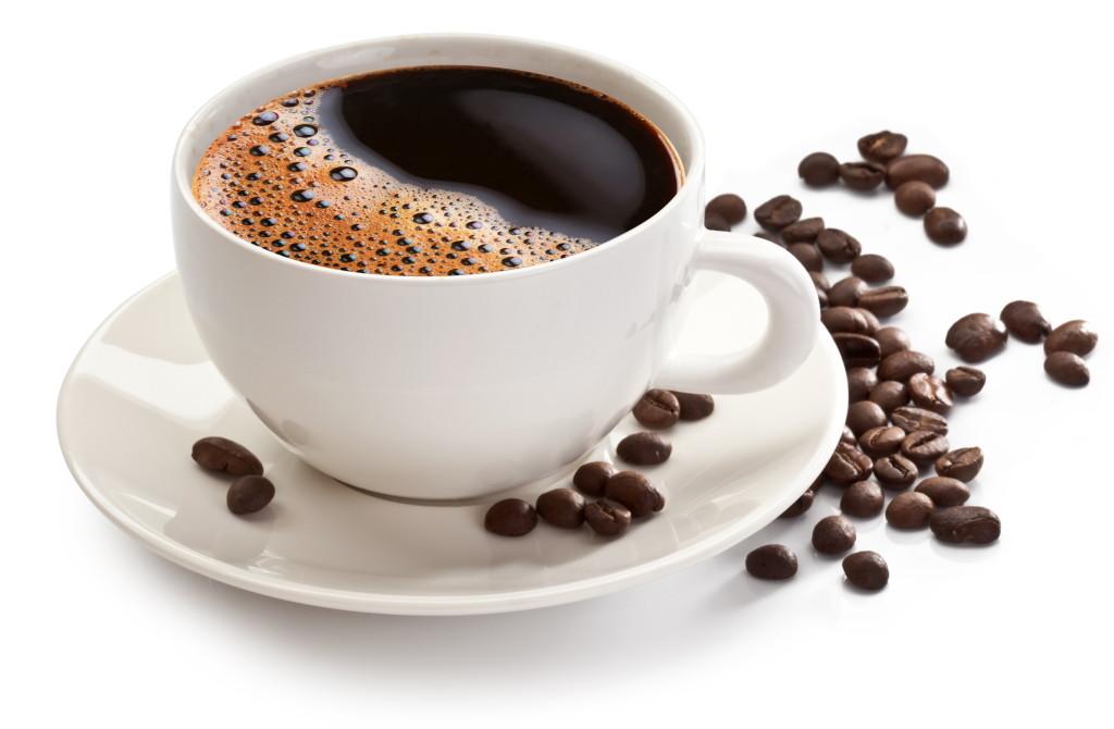 Начать свой день с кофе