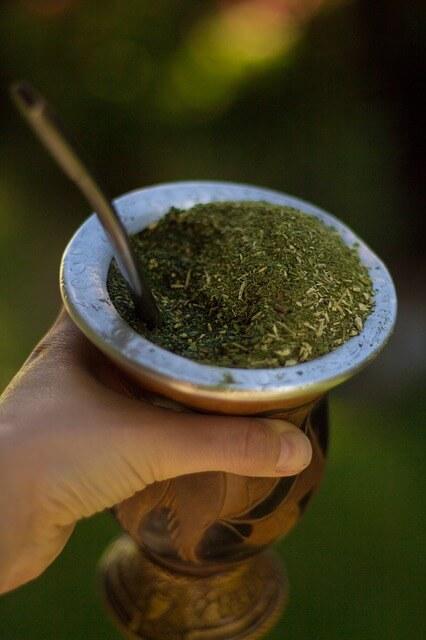 Чаи для здоровья и похудения
